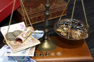 Compro Oro Valutazione Roma