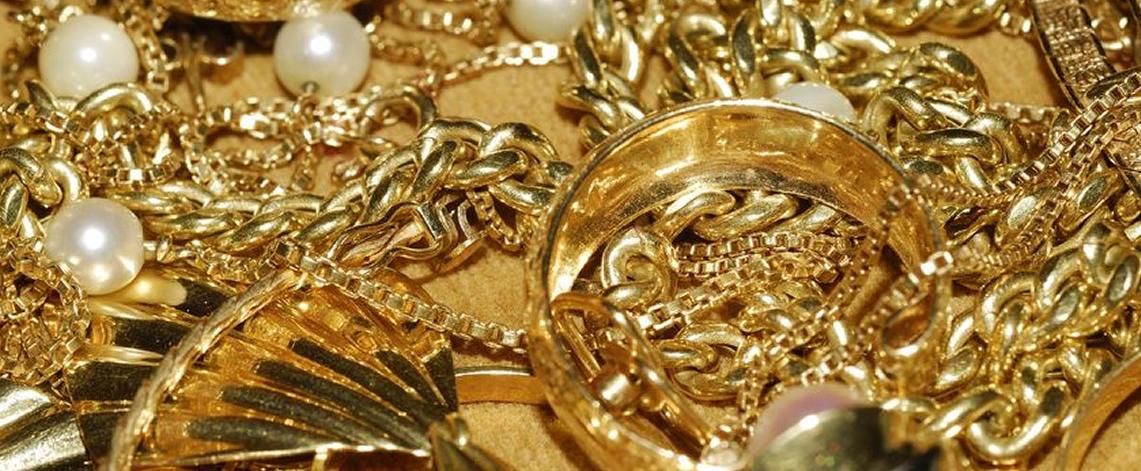 Il compro oro che ispira fiducia